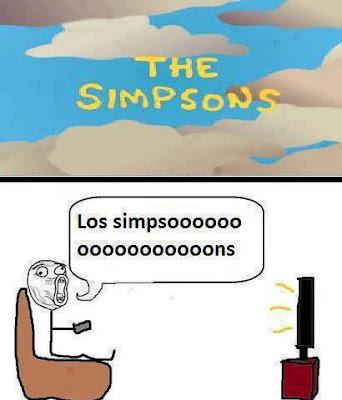 The singer - Humor