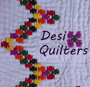 desi quilters blog