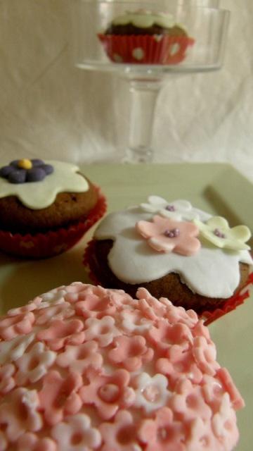Arte e cucina da clo muffins panna acida e caff - Differenza panna da cucina e panna fresca ...