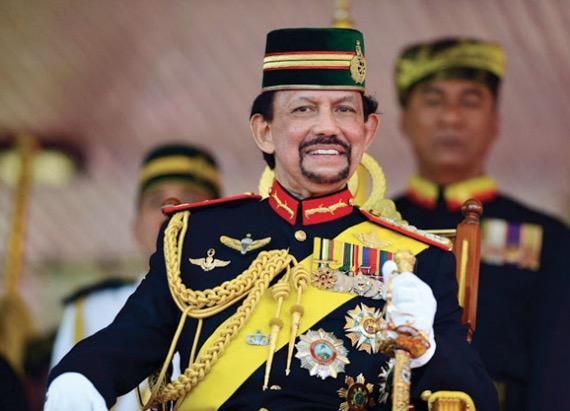 Banyak negara tidak beri cuti Krismas, tapi Brunei yang dihentam teruk