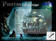 """Premio Plata - Concurso """"Piratas"""""""