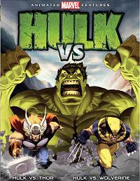 Hulk vs Thor Online