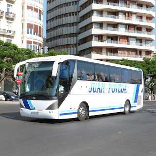 Image Result For Autocares A Valenciaa