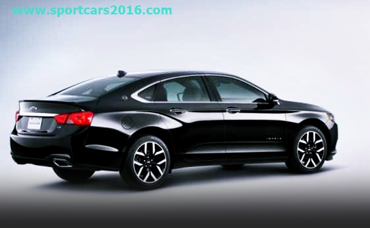 2017 chevy impala ss ltz specs price automotive dealer. Black Bedroom Furniture Sets. Home Design Ideas