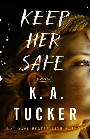 Keep Her Safe By Ka Tucker Review Bookish Lifestyle Bloglovin