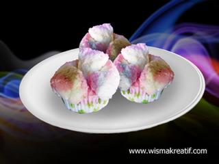 Resep Membuat Bolu Sakura