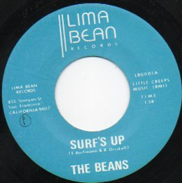 Beans Surfs Up Neutron Bomb
