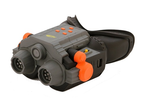 NERF Nightvision goggles