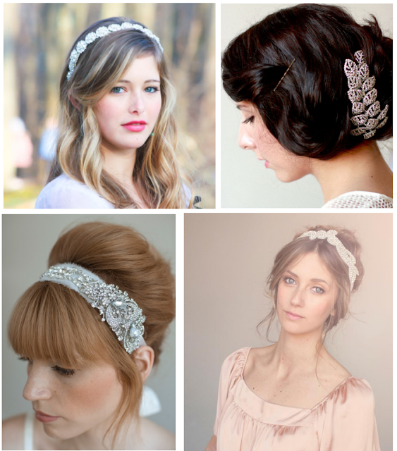 hair jewelry, Etsy hair jewelry, wedding headband, wedding hair jewelry