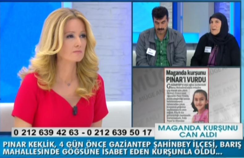 Müge Anlı | Pınar Keklik'in Katilleri Bulundu Mu? 9 Yaşındaki Pınar'ın Katili Kim?
