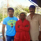 Ramcharan Govindhudu AndhariVadele Latest Working Stills (1)
