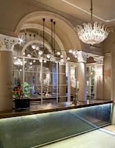 Loveisspeed. Grand Hotel De Milan Manzoni