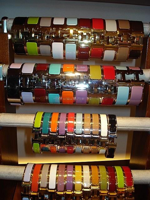 Missglamourgiirl hermes h clic clac bracelet - Clic clac 1 place ikea ...