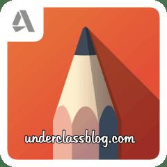 Autodesk SketchBook Pro 3.4.1 APK