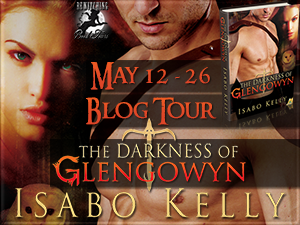 Darkness Blog Tour