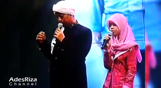 Lirik Lagu Terima Kasih Ayah Adiba Feat Opick