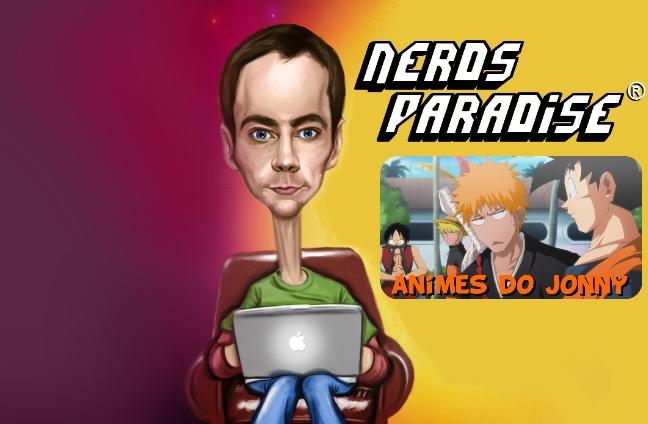 NERDS PARADISE