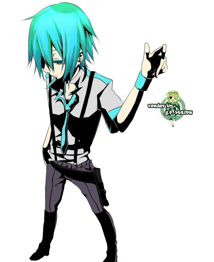 PNG-Mikuo