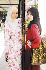 Nora&Aina