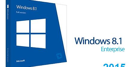 Microsoft Windows 8 1 with Update x86-x64 AIO …
