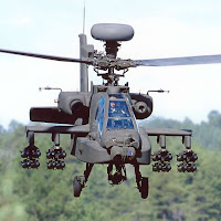 Best Military Attack Helicopter of The World