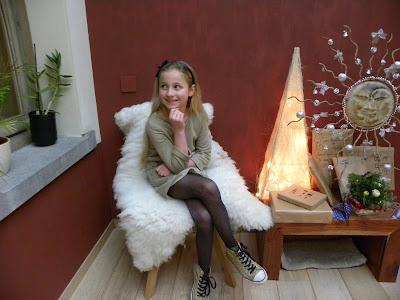 Candy Dress LMV by julienne-jeannot.blogspot.be