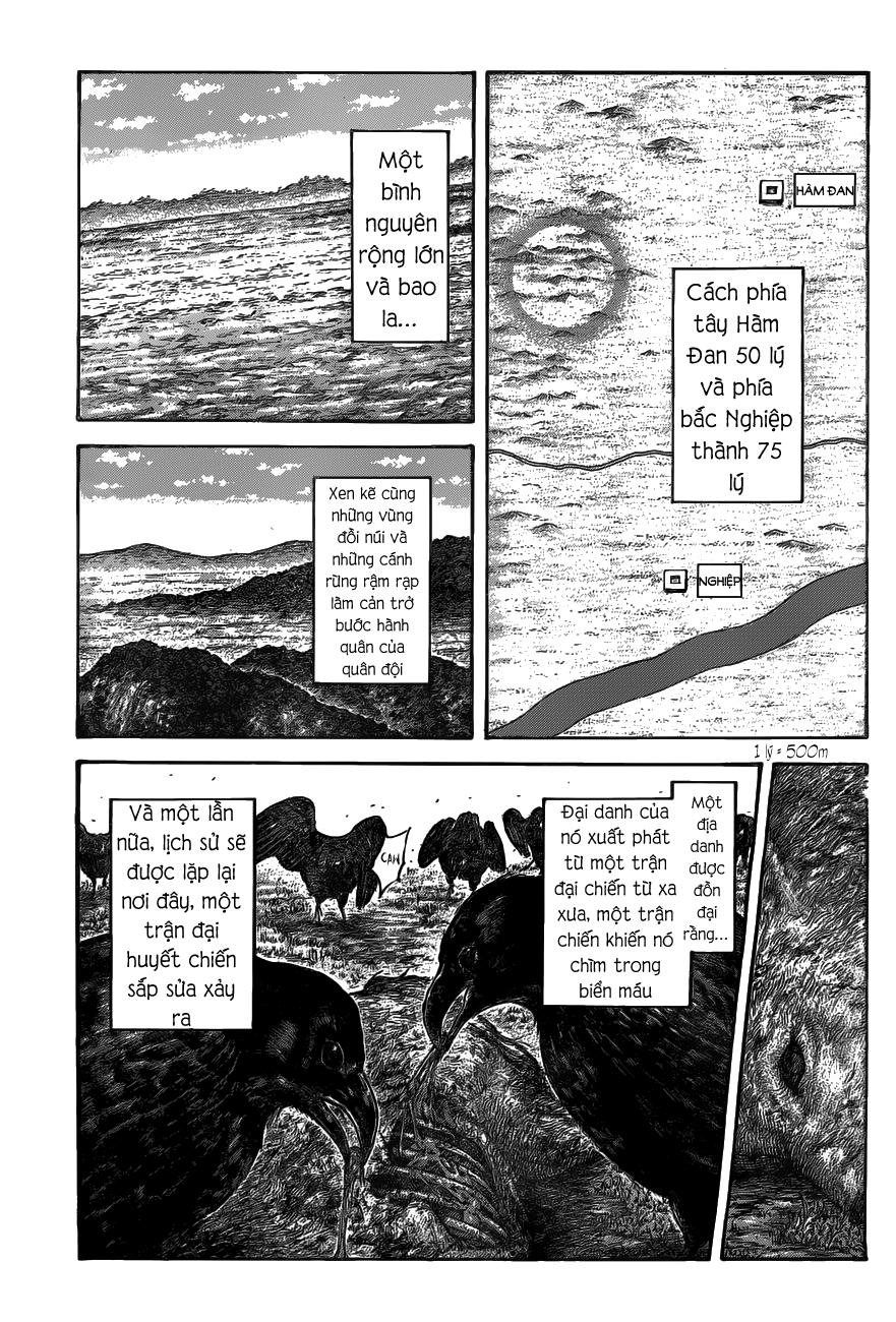 Kingdom – Vương Giả Thiên Hạ (Tổng Hợp) chap 519 page 2 - IZTruyenTranh.com