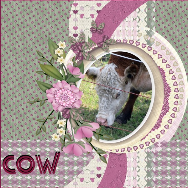 July 2016 COW