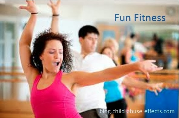 Energetic Fun Ways to Get Fit