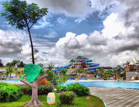 Objek Wisata Di Pekanbaru