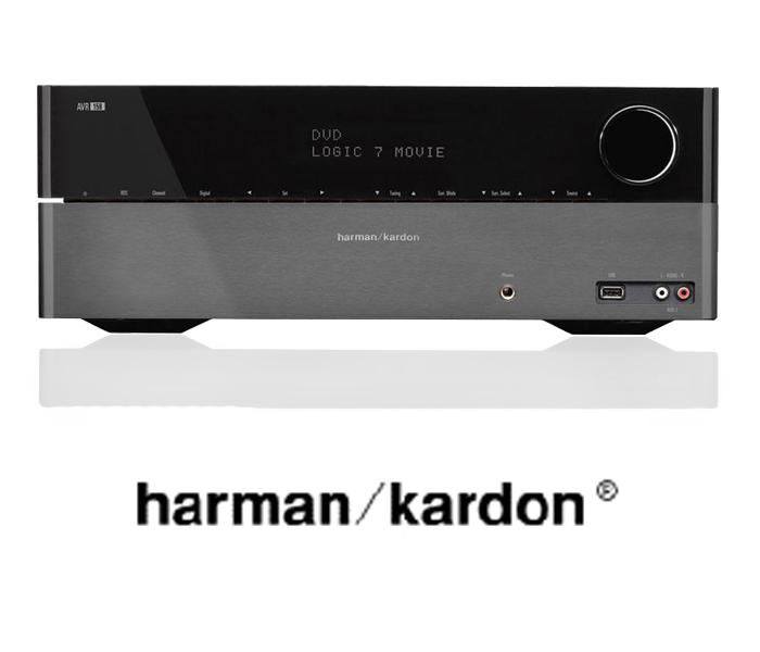 sound and image reviews avr 158 harman kardon s mini monster rh jb sitest blogspot com Owner's Manual Operators Manual