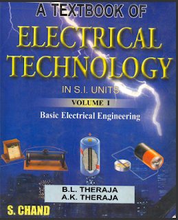 Electrical Engineering Textbook Pdf: A TEXTBOOK OF ELECTRICAL TECHNOLOGY VOLUME 1 [BASIC ELECTRICAL rh:encodemaster.blogspot.com,Design