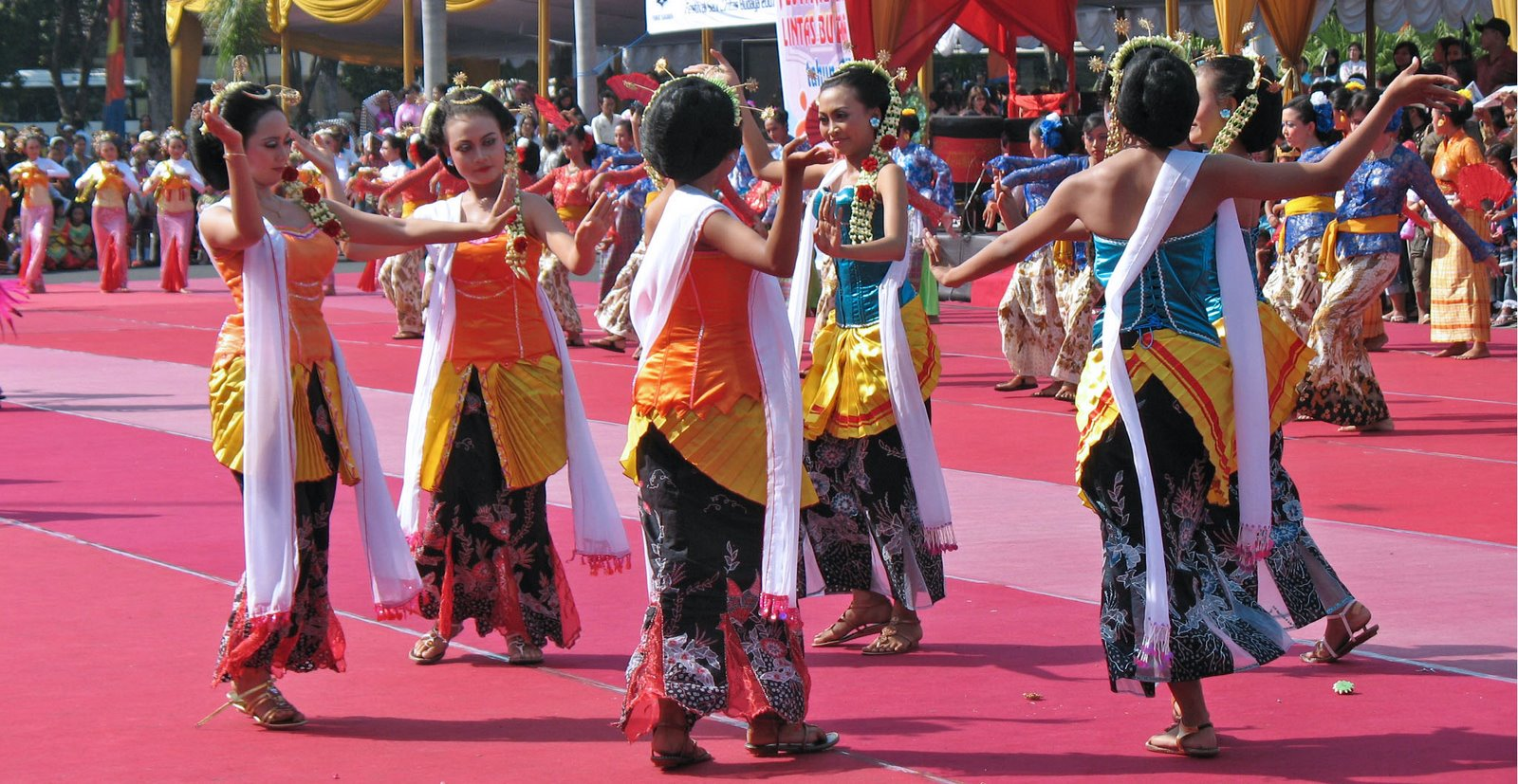 Tari Gambyong Yogyakarta Tari Gambyong Dan Asal Usulnya