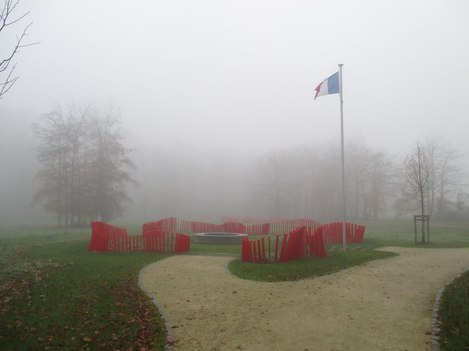 Passchendaele Memorial Park