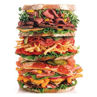Temukan 10 Makanan yang harus dihindari saat diet
