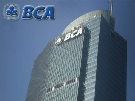 Job Vacancies Bank Central Asia (BCA) October 2012 - Job