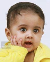 Cute Facebook Photo - Kid
