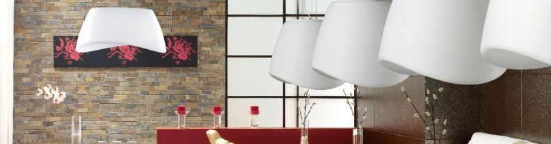 Lámparas modernas online