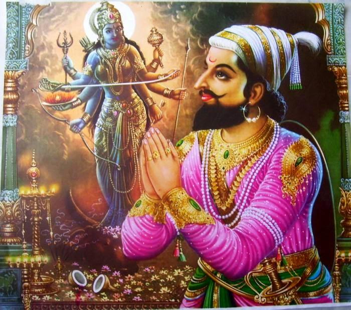 Wallpaper-of-Shivaji-Jayanti
