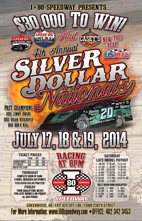 2014 Silver Dollar Nationals