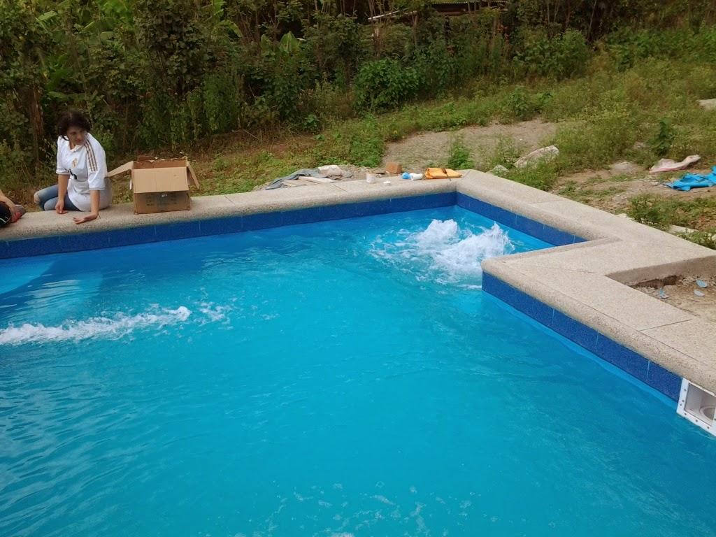 secc piscinas construimos en todo el ecuador piscinas