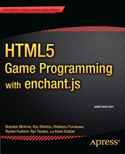 HTML5 GameDev with EnChant.js