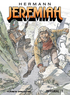 Jeremiah Vol 1. Integral
