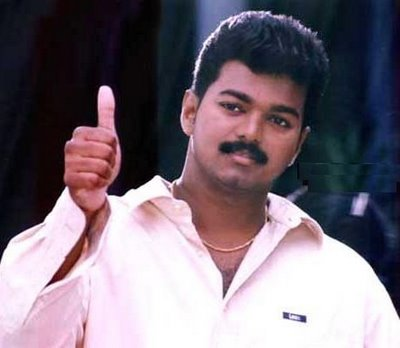 Vijay in 'Sharjahan' Movie