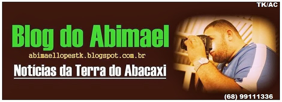 Blog do Abimael Lopes