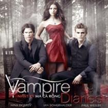 Phim Nhật Ký Ma Cà Rồng 1 - The Vampire Diaries - Season 1