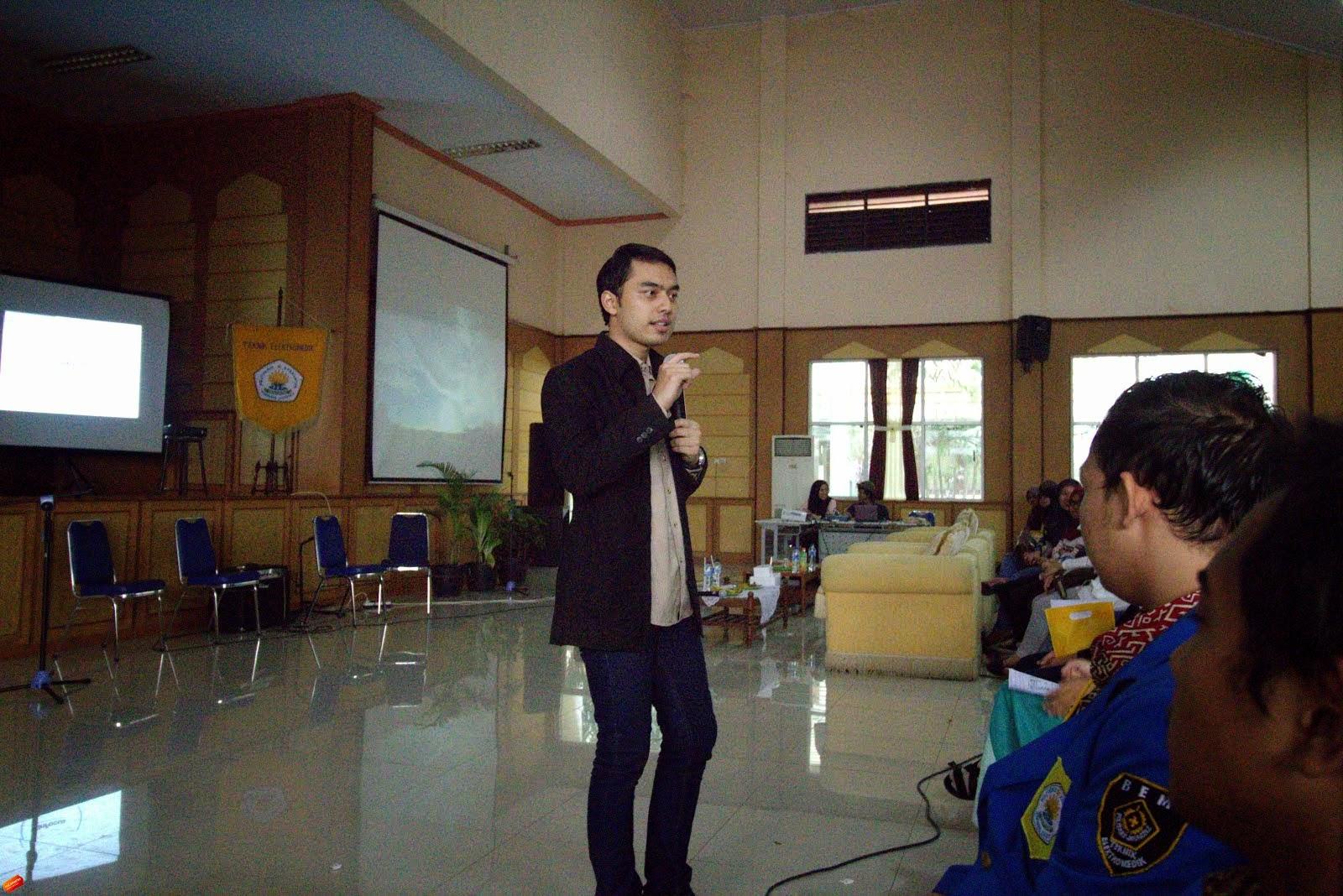 Seminar Motivasi Jakarta