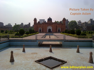 Lalbag Fort Dhaka Bangladesh