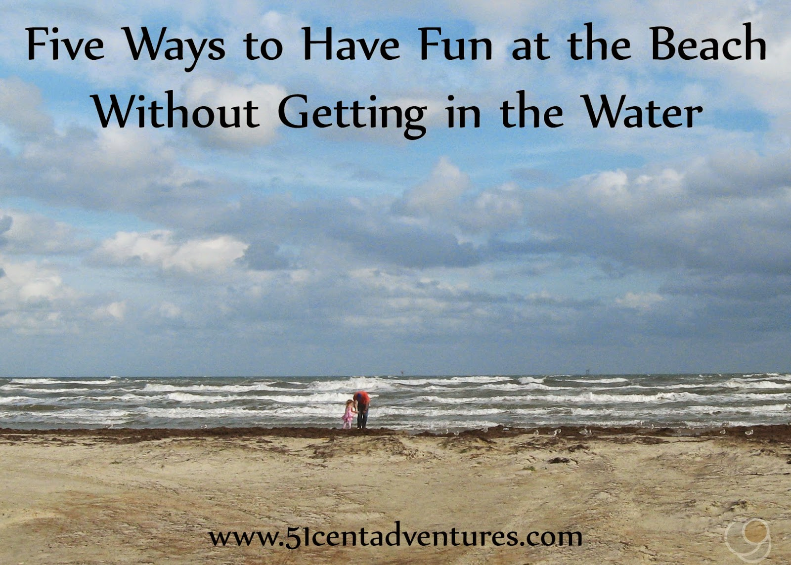 How to Have Fun at the Beach