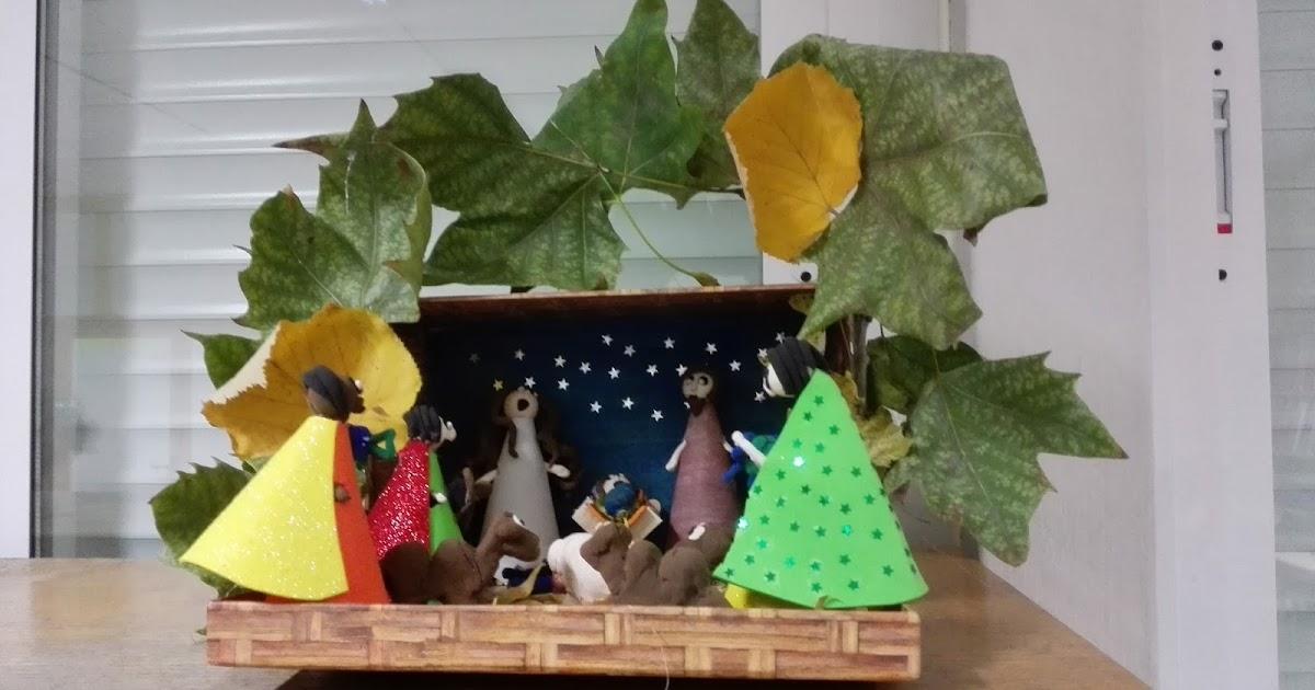 Blog del 2 ciclo del ceip ciudad de jaen decoraci n de - Blog decoracion navidad ...